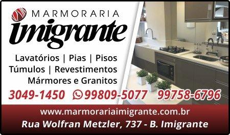 Marmoraria Imigrante
