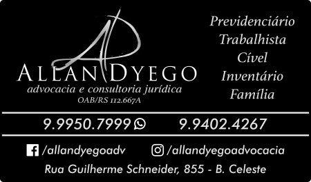 Allan Dyego Advocacia
