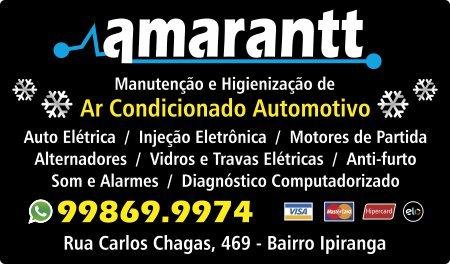 Amarantt