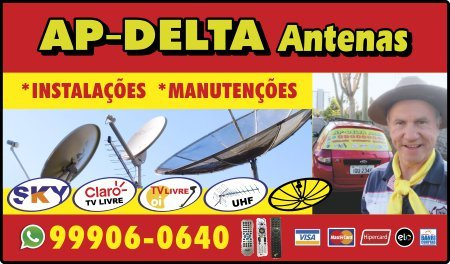 AP-Delta Antenas