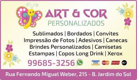 Art & Cor