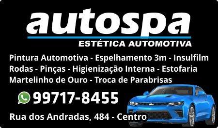Autospa Estética Automotiva - Guia CB