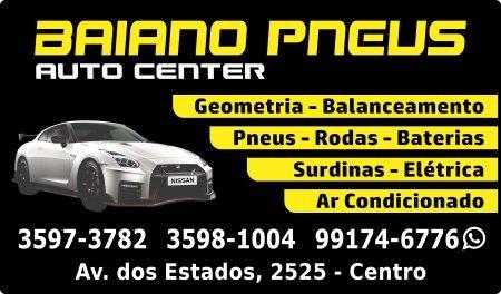 Baiano Auto Center