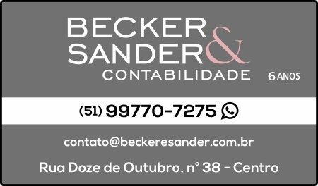 Becker & Sander Contabilidade