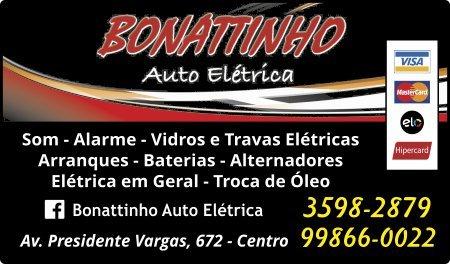 Bonattinho