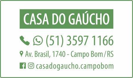 Casa do Gaúcho