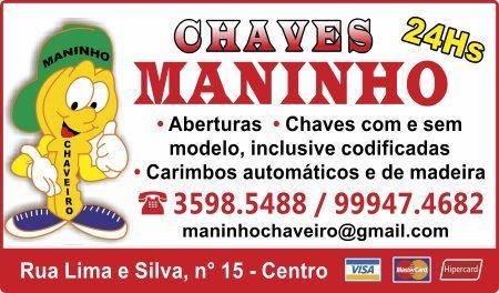 Chaves Maninho