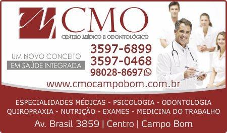 CMO Centro Médico Odontológico