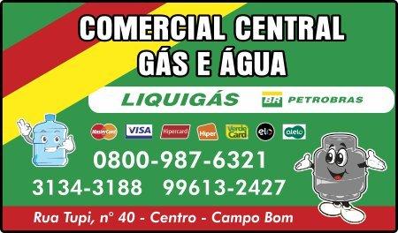 Comercial Central