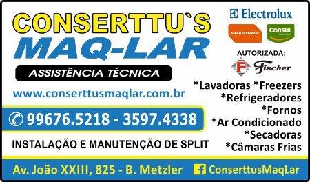 Conserttus Maq-Lar