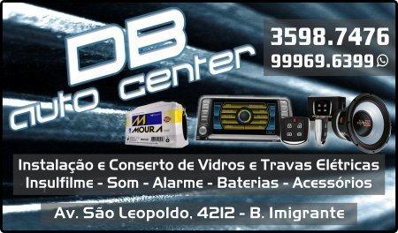 DB Auto Center
