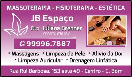 JB Espaço Dra. Juliana Brenner
