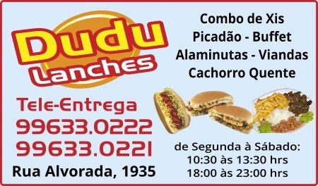 Dudu Lanches