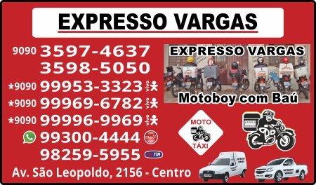 Expresso Vargas