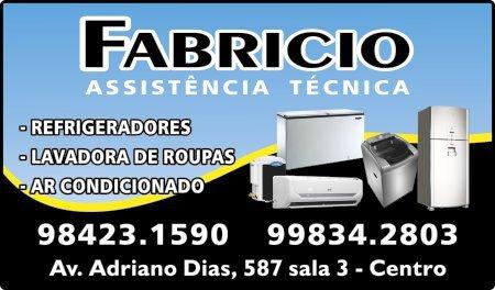 Fabricio Assistência Técnica