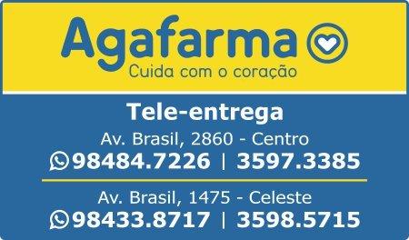 Farmácias Agafarma