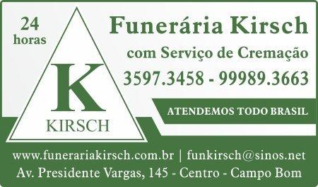 Funerária Kirsch