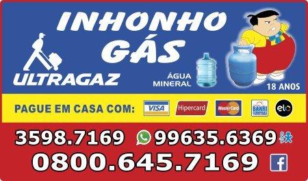 Inhonho Gás