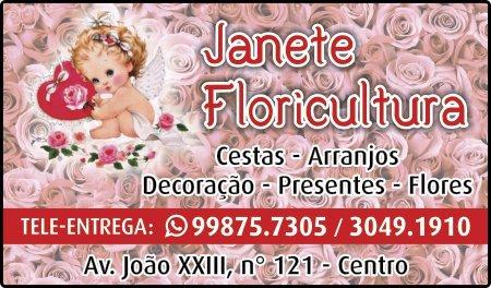 Janete Floricultura