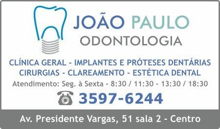 João Paulo Odontologia