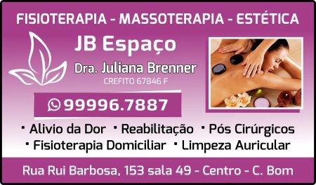 JB Espaço Juliana Brenner