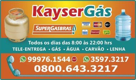 Kayser Gás