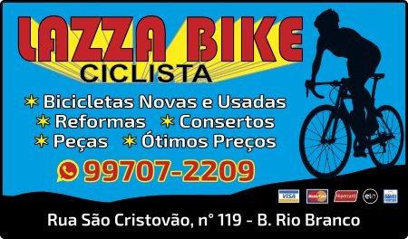 Lazza Bike