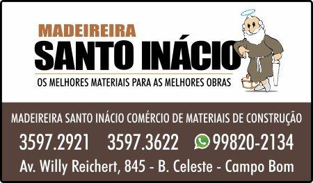 Madeireira Santo Inácio