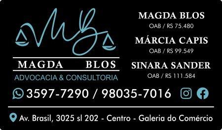 Magda Blos Advocacia e Consultoria