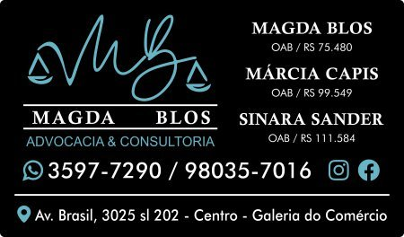 Magda Blos Advocacia e Consultoria - Guia CB