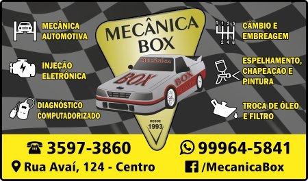 Mecânica Box