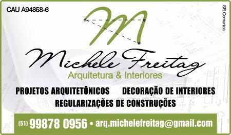 Michele Freitag Arquitetura & Interiores