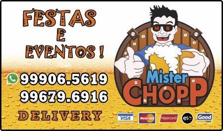 Mister Chopp - Guia CB