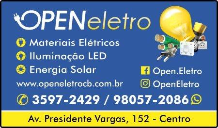 Open Eletro