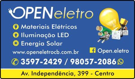Open Energia Solar