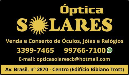 Óptica Solares