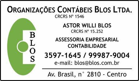 Organizações Contábeis Blos Ltda.