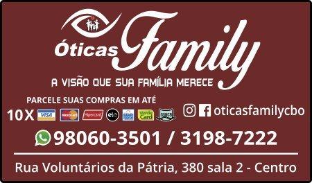Óticas Family