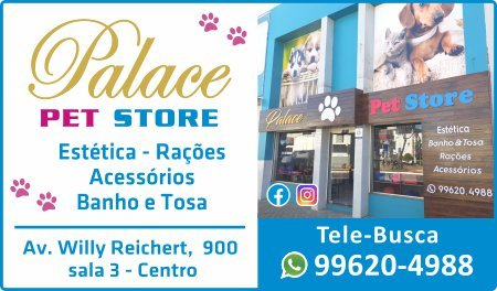 Palace Pet Store