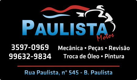 Paulista Motos