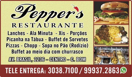 Peppers Lanches