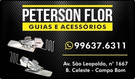 Peterson Flor Guias e Acessórios