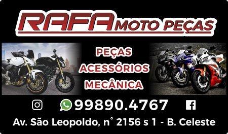 Rafa Moto Peças