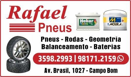 Rafael Pneus