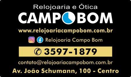 Relojoaria Campo Bom