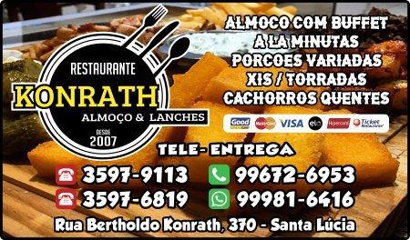 Restaurante Konrath