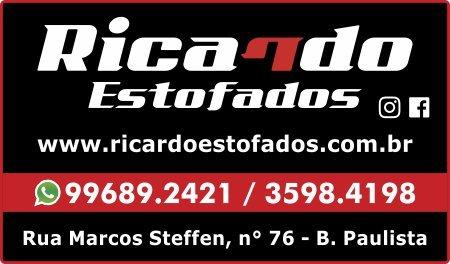 Ricardo Estofados