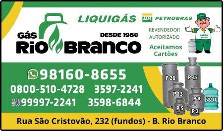 Rio Branco Liquigás