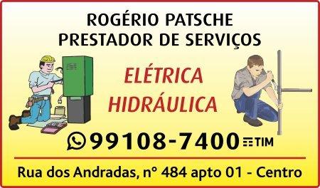 Rogério Patsche Prestador de Serviços