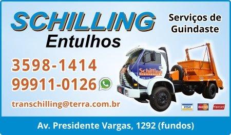 Schilling Entulhos
